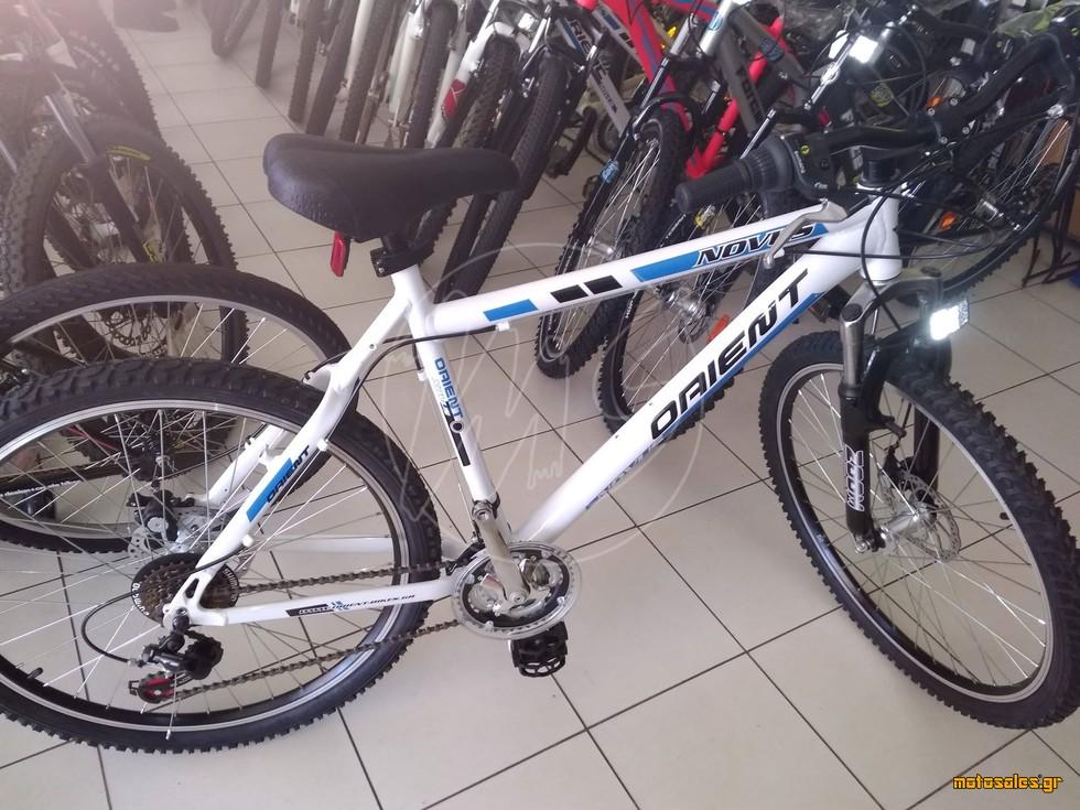 Πωλείται Καινούργιο Ποδήλατο Mountain Orient Bikes  του 2016