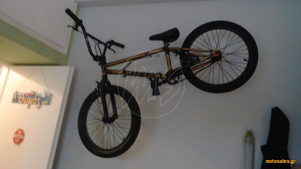 Πωλείται Μεταχειρισμένο Ποδήλατο BMX GT  του 2019