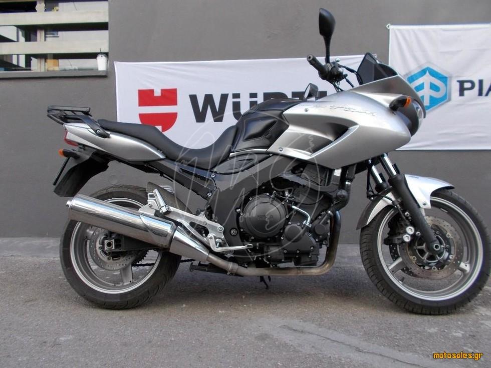 Πωλείται Μεταχειρισμένο Sport Touring Yamaha TDM 900 του 2010