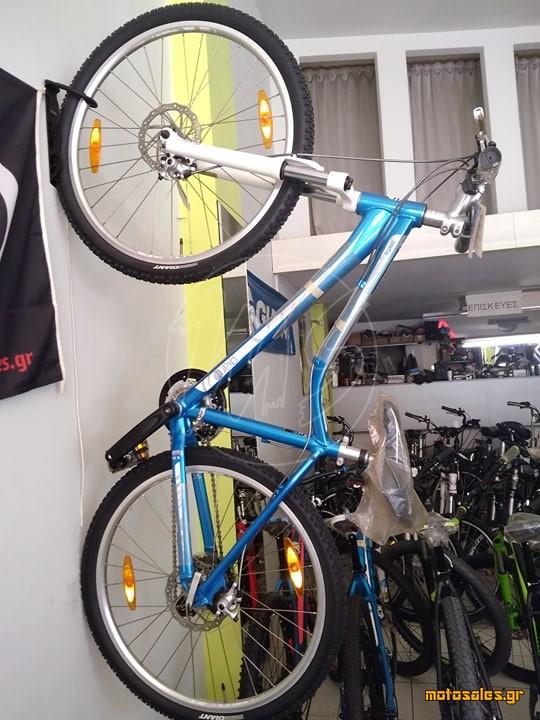 Πωλείται Καινούργιο Ποδήλατο Mountain Giant  του 2015