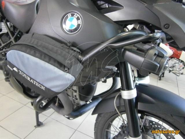 Πωλείται Μεταχειρισμένο On/Off BMW R 1200 GS Adventure του 2011