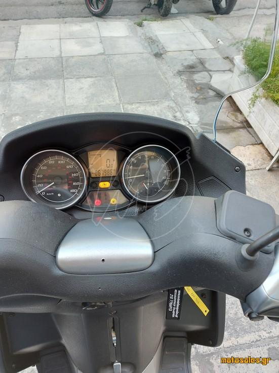 Πωλείται Μεταχειρισμένο Scooter Piaggio MP3 400 του 2009