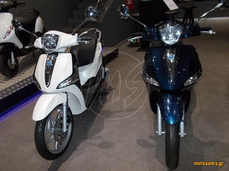 Πωλείται Καινούργιο Scooter Piaggio Liberty 150 του 2018