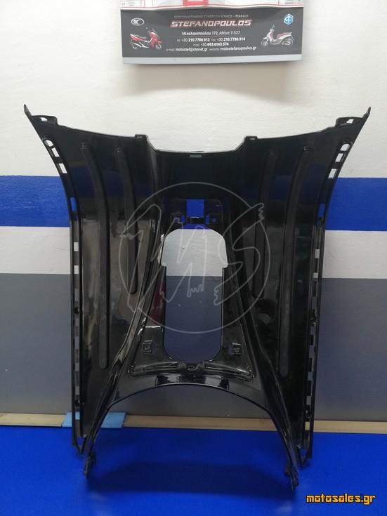 Πωλείται Μεταχειρισμένο - Πατώματα Vespa GT200