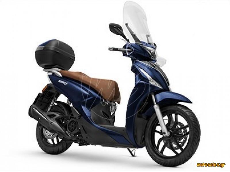Πωλείται Καινούργιο Scooter Kymco People 150 του 2021