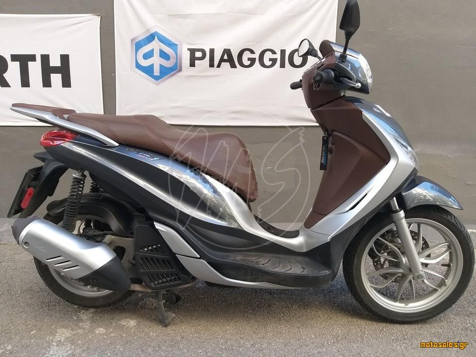 Πωλείται Μεταχειρισμένο Scooter Piaggio Medley 150 του 2018