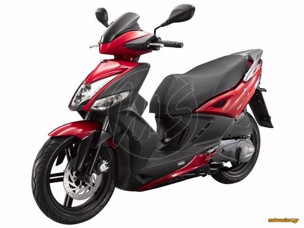 Πωλείται Καινούργιο Scooter Kymco Agility του 2019