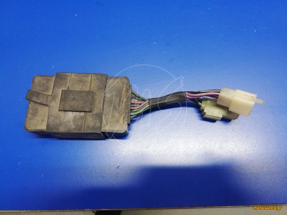 Πωλείται Μεταχειρισμένο - Ηλεκτρονικές - Εγκέφαλος Kymco GRAND DINK 250/B&W 250