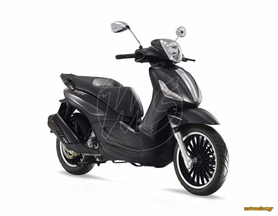Πωλείται Καινούργιο Scooter Piaggio Beverly 300 του 2018