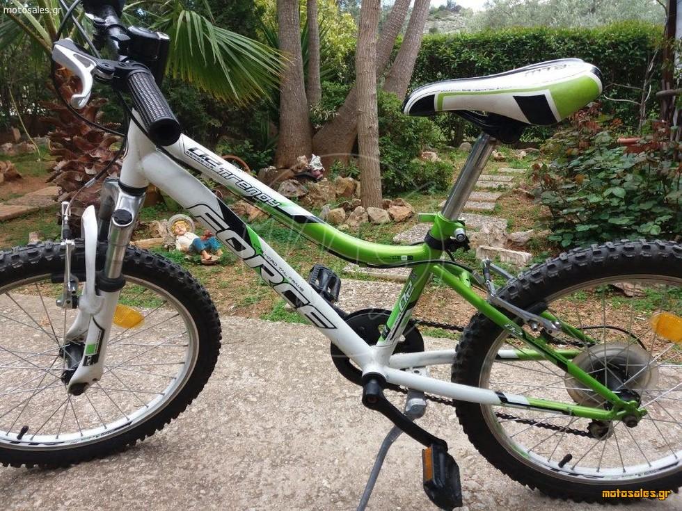 Πωλείται Μεταχειρισμένο Ποδήλατο BMX  BMX FORCE του 2014