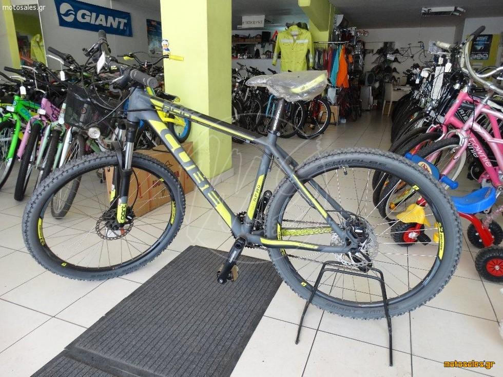 """Πωλείται Καινούργιο Ποδήλατο Mountain Cube  ACID 26"""" του 2011"""