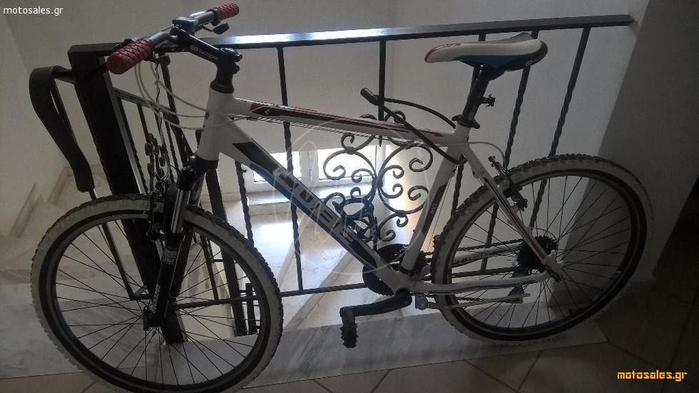 Πωλείται Καινούργιο Ποδήλατο Mountain Cube  cube race 260 του 2013