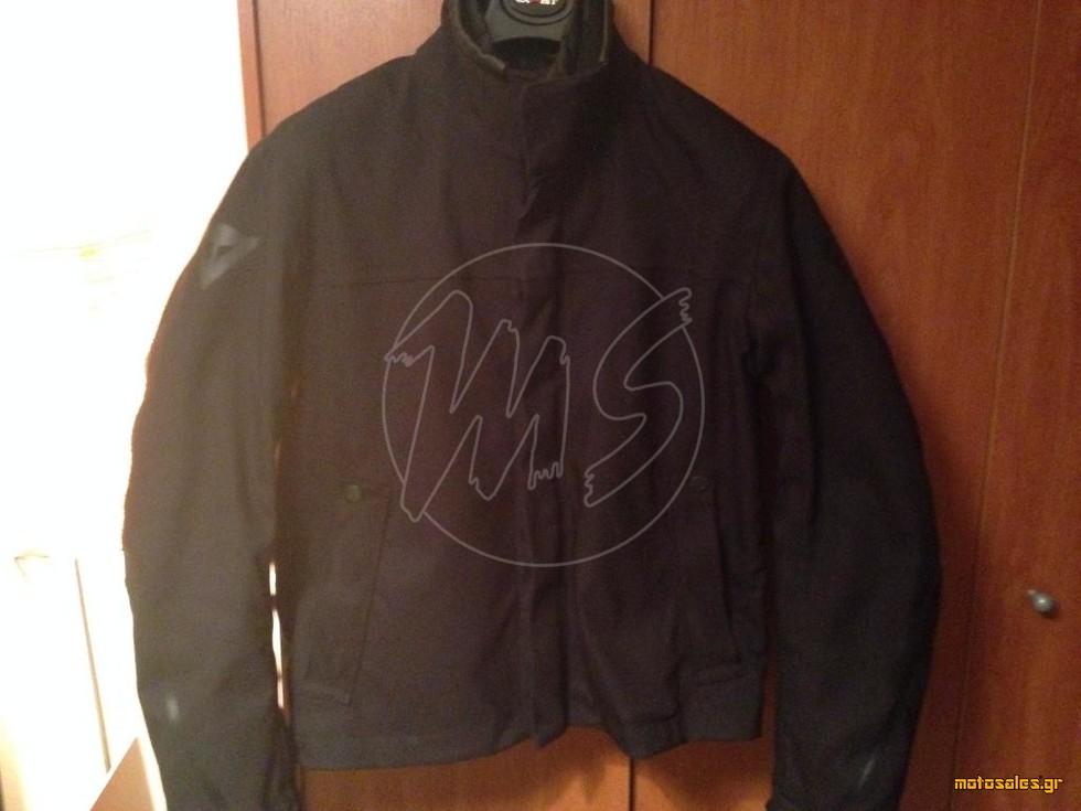 Πωλείται Μεταχειρισμένο - dainese jaket n 50