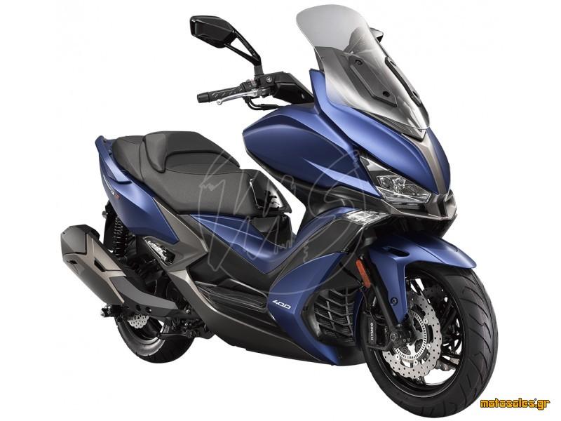 Πωλείται Καινούργιο Scooter Kymco Xciting 400i του 2021