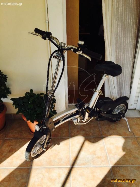 Πωλείται Καινούργιο Ποδήλατο Ηλεκτρικό  Ποδηλατο Σπαστο  ευκαιρεια.!!! του 2014