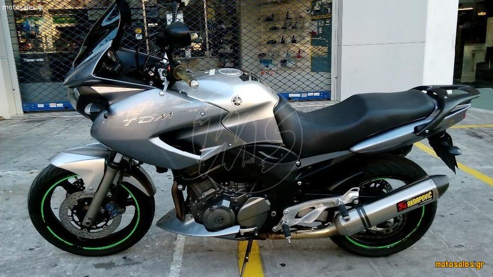 Πωλείται Μεταχειρισμένο On/Off Yamaha tdm 900 A του 2006