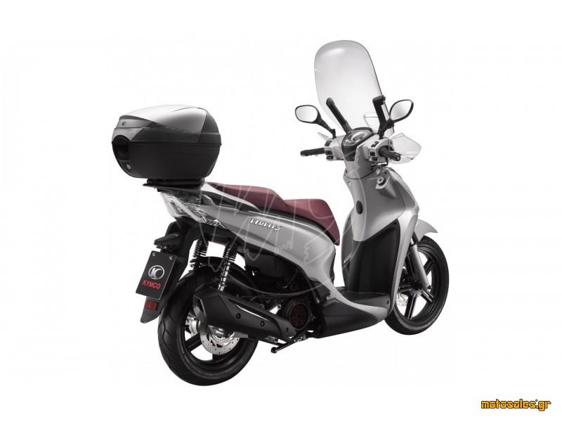 Πωλείται Καινούργιο Scooter Kymco People του 2021