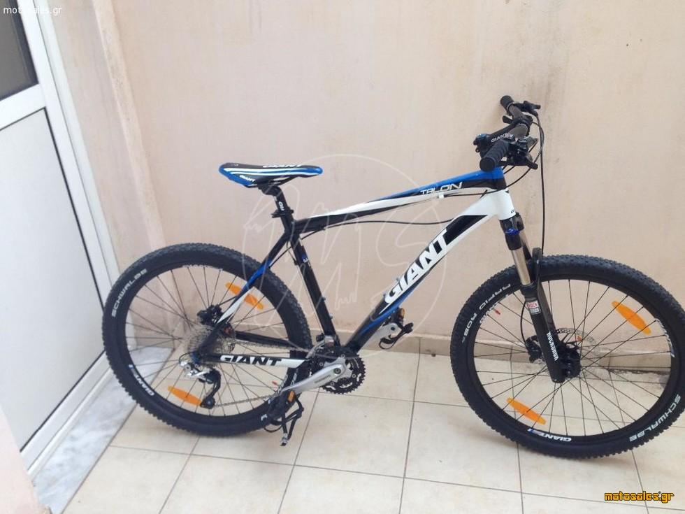 Πωλείται Καινούργιο Ποδήλατο Mountain   Gaint Talon του 2013