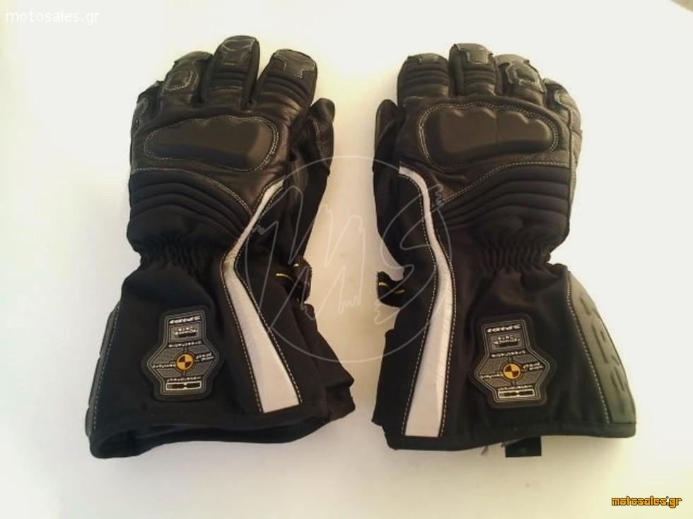 Πωλείται Καινούργιο - Γάντια μηχανής Spidi ICE-002 Η2 Out