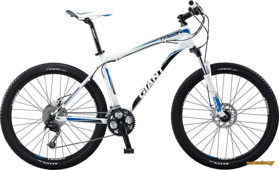 Πωλείται Καινούργιο Ποδήλατο Mountain   GIANT Talon 2 του 2012