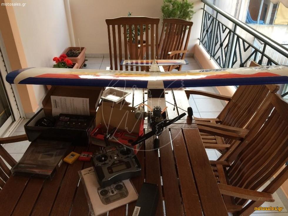 Πωλείται Μεταχειρισμένο Αεροπλάνο Θερμικό