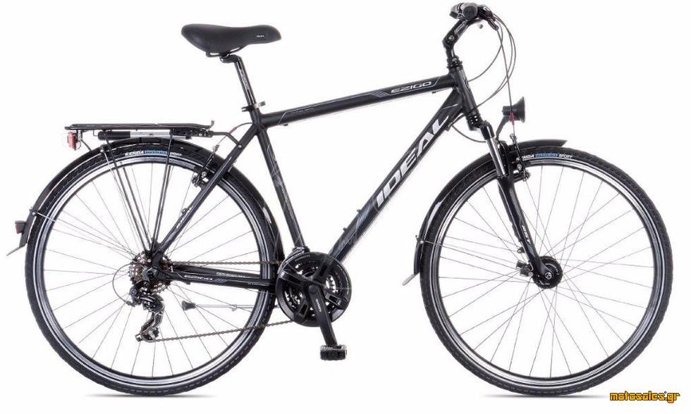 """Πωλείται Καινούργιο Ποδήλατο Πόλης Ideal Bikes IDEAL EZIGO 28""""  του 2014"""