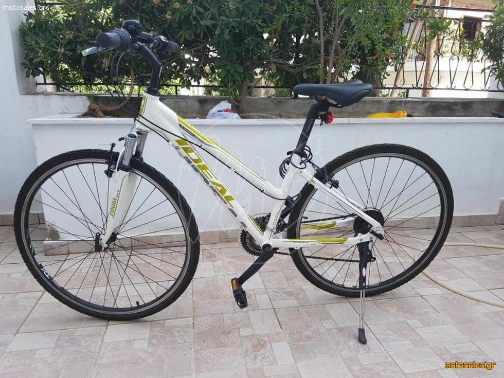 Πωλείται Μεταχειρισμένο Ποδήλατο Mountain Ideal Bikes  NERGETIC (F) του 2012