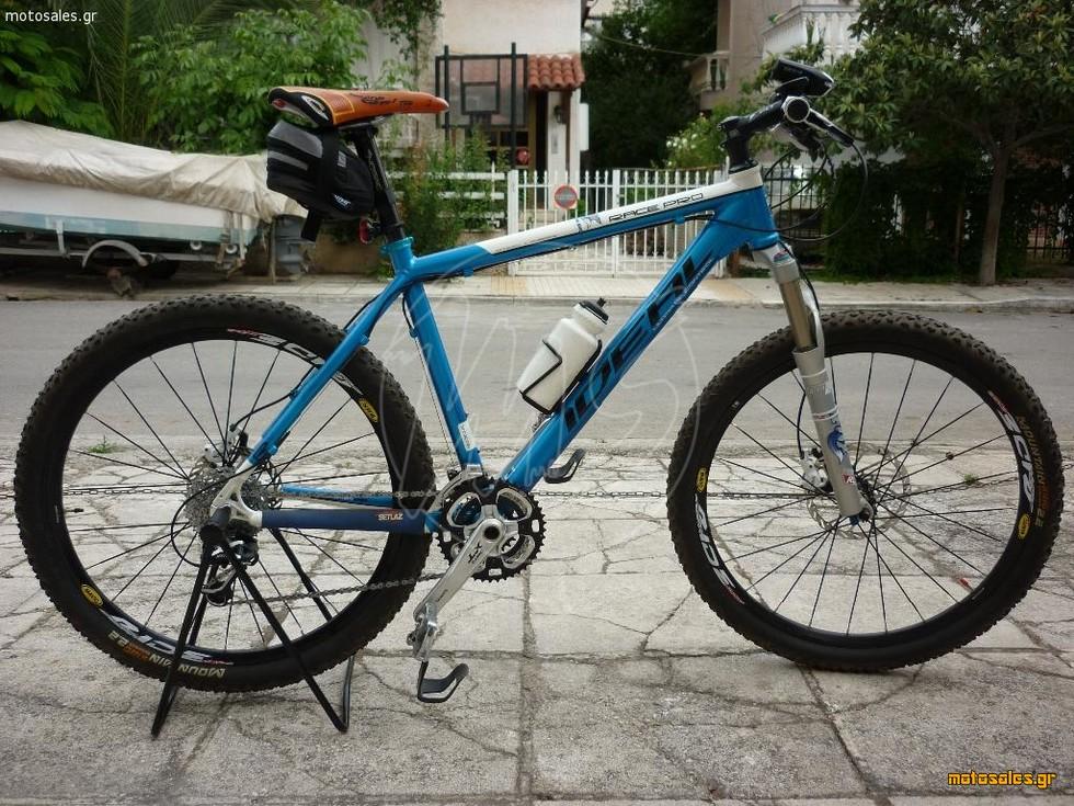 Πωλείται Μεταχειρισμένο Ποδήλατο Mountain Ideal Bikes  race pro του 2010