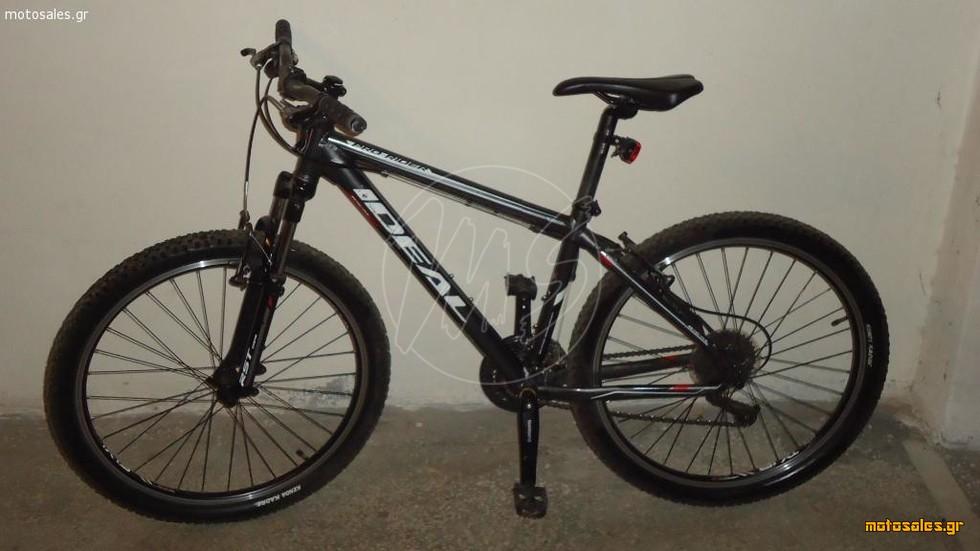 Πωλείται Μεταχειρισμένο Ποδήλατο Mountain Ideal Bikes  pro rider του 2012