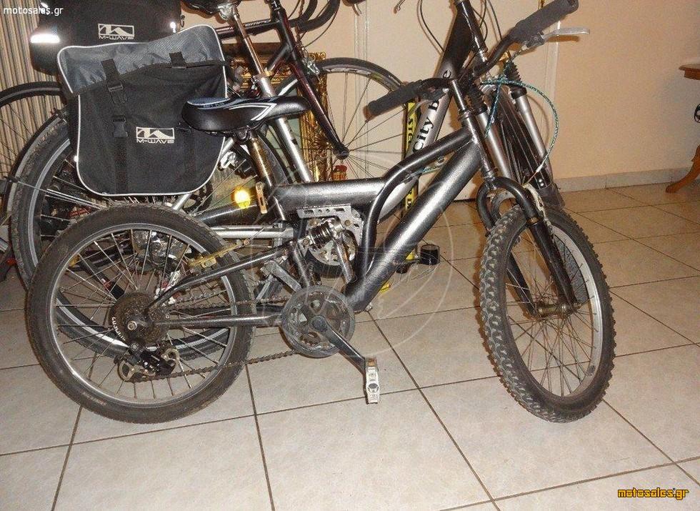 Πωλείται Μεταχειρισμένο Ποδήλατο Παιδικό  Ανδρικό, Παιδικό, Αμορτισέρ, Μεταχειρισμένο, Γυναικείο του 2013