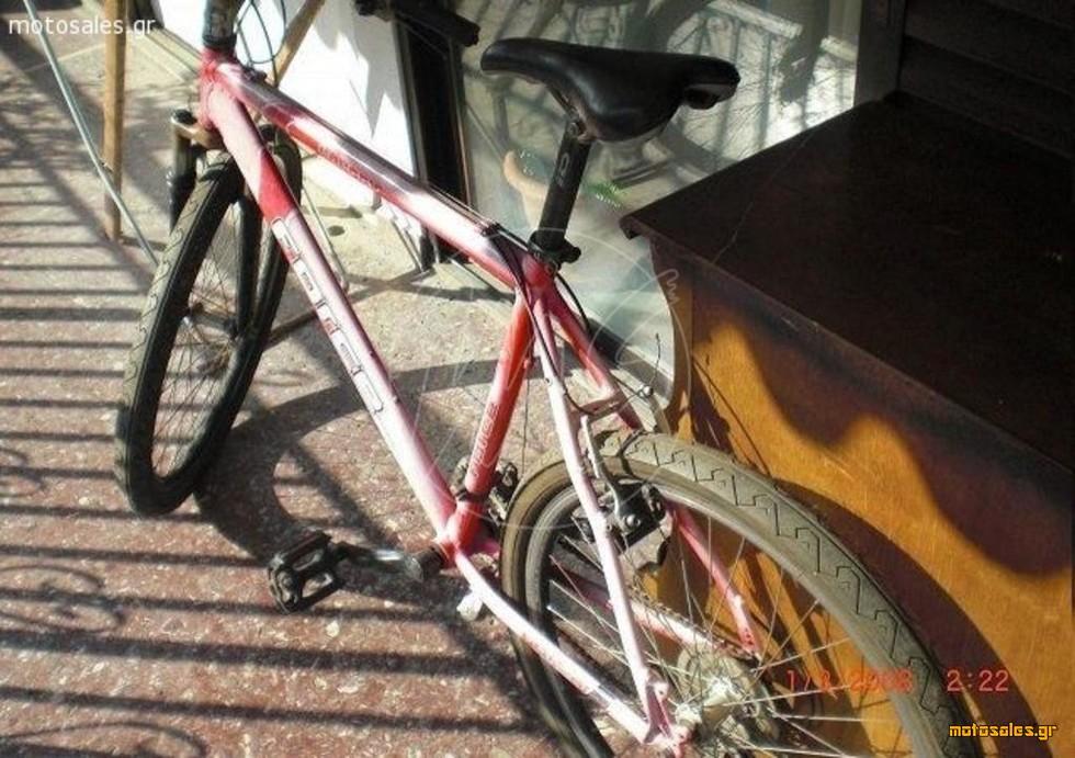 Πωλείται Μεταχειρισμένο Ποδήλατο Δρόμου Focus Bikes  2001 του 2011