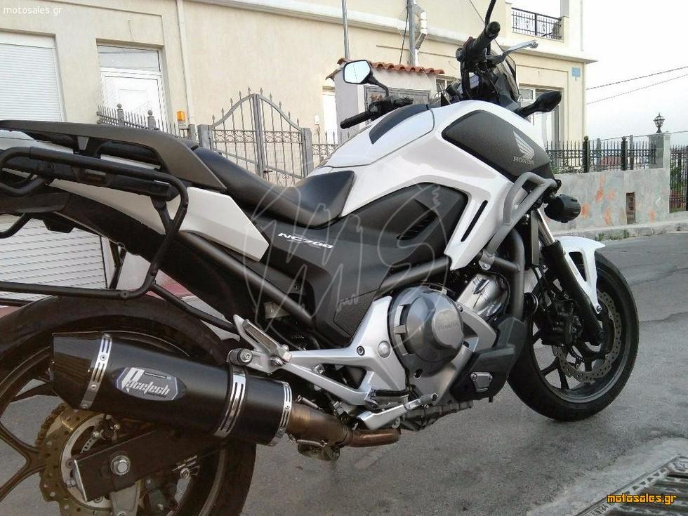 Πωλείται Μεταχειρισμένο Άλλος Honda NC700X DCT του 2012