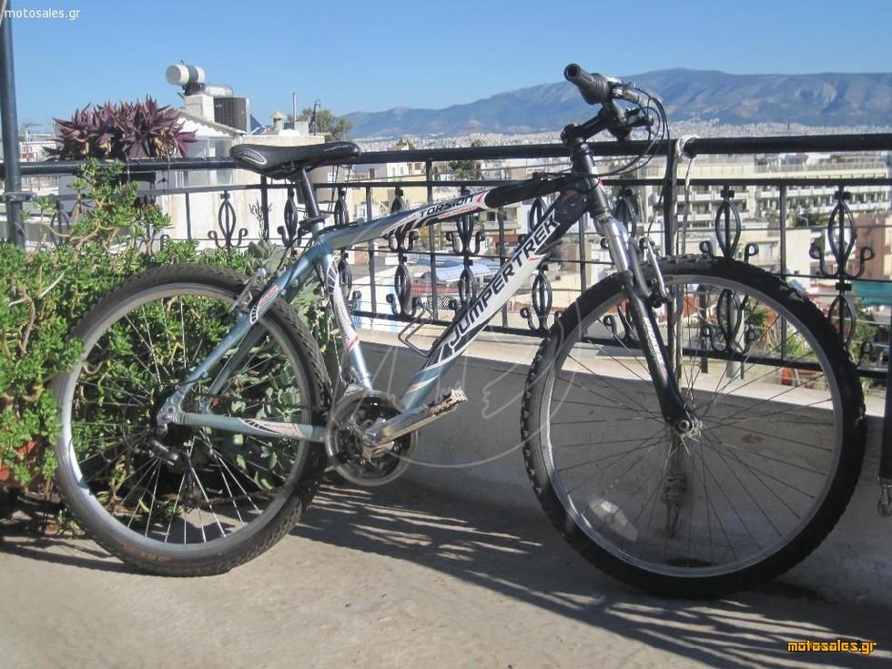 Πωλείται Μεταχειρισμένο Ποδήλατο Mountain  Jumpertrek του 2000