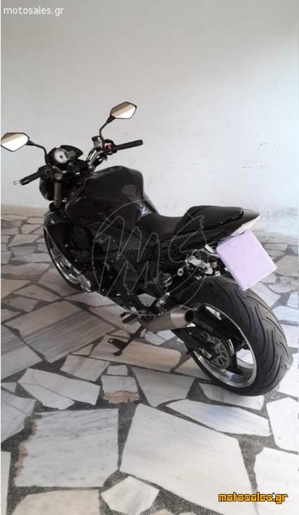Πωλείται Μεταχειρισμένο Naked Kawasaki z1000 του 2011