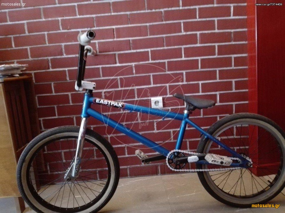 Πωλείται Μεταχειρισμένο Ποδήλατο BMX --------  Kink Launch  του 2012