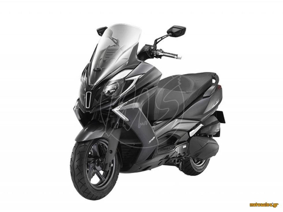 Πωλείται Καινούργιο Scooter Kymco Downtown 350i του 2021