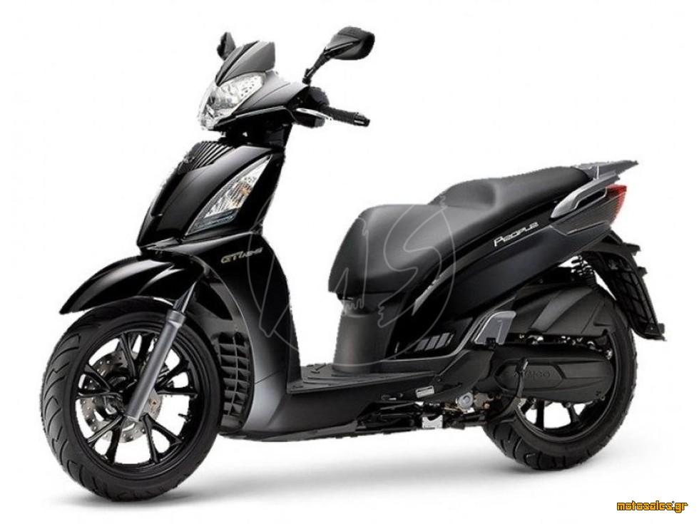 Πωλείται Καινούργιο Scooter Kymco People GT 300i του 2021