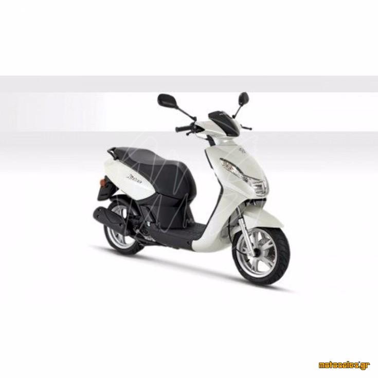 Πωλείται Καινούργιο Scooter Peugeot Kisbee του 2018