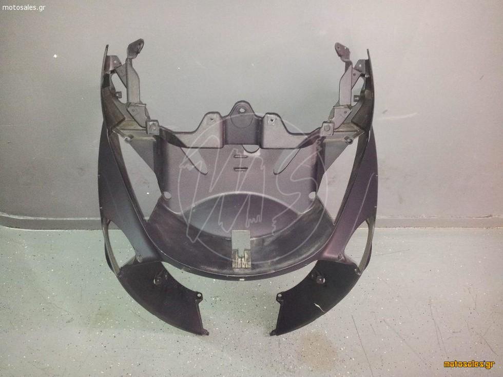 Πωλείται Μεταχειρισμένο - ΠΟΔΙΑ ΕΜΠΡΟΣ PIAGGIO X-EVO 250