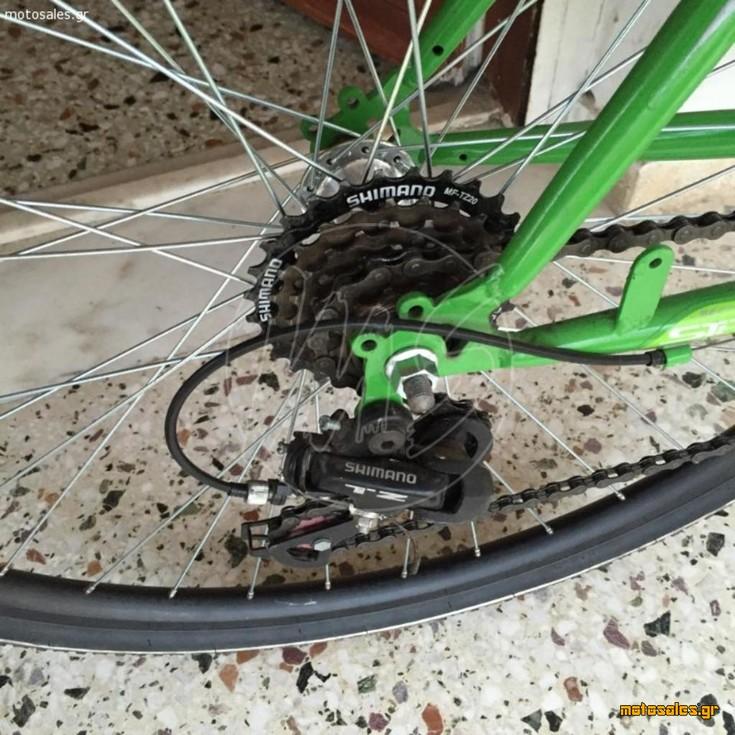 Πωλείται Μεταχειρισμένο Ποδήλατο Δρόμου   SECTOR του 2013