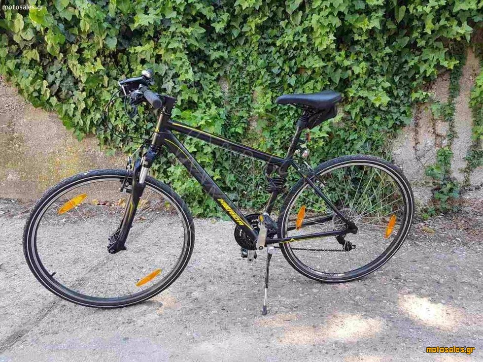 Πωλείται Μεταχειρισμένο Ποδήλατο Δρόμου Merrida  CROSSWAY V10 του 2016