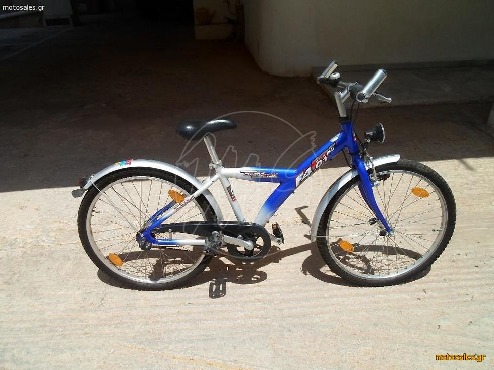 Πωλείται Μεταχειρισμένο Ποδήλατο Πόλης   Pegasus του 2007