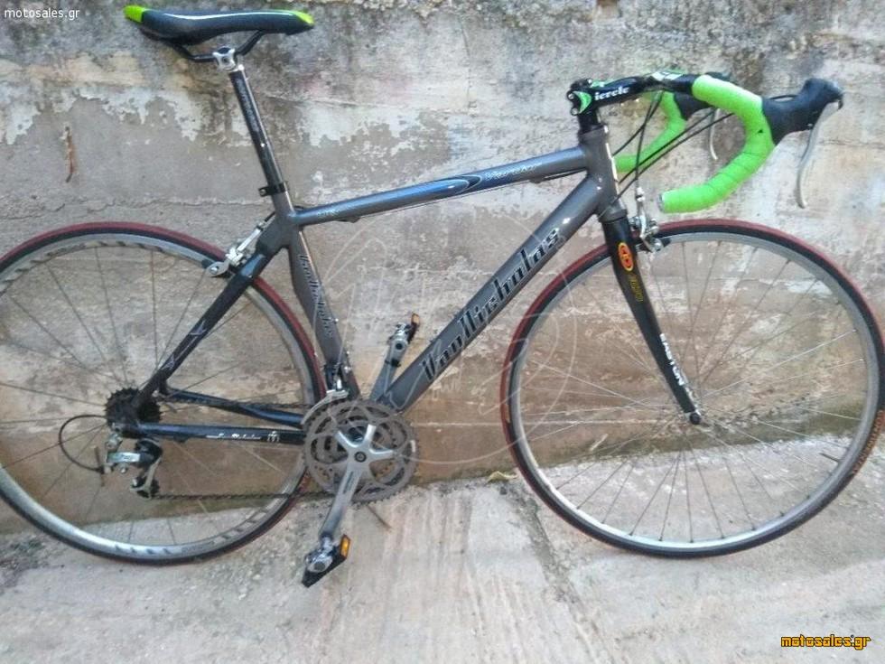 Πωλείται Μεταχειρισμένο Ποδήλατο Δρόμου   Van Nicholas Vardar του 2009