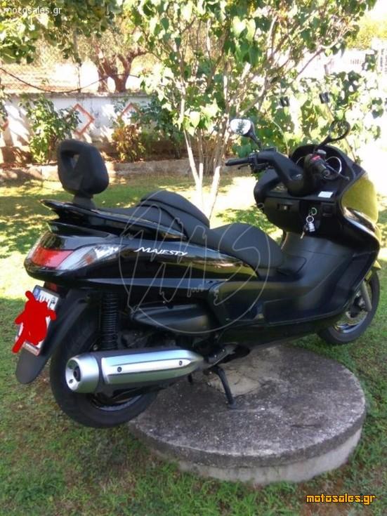 Πωλείται Μεταχειρισμένο Scooter Yamaha Majesty 400 του 2006